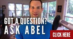 GOT A QUESTION? ASK ABEL