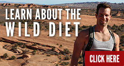 LEARN ABOUT THE WILD DIET