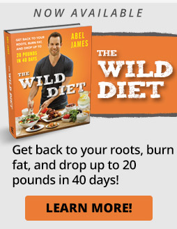 Get back to your roots, burn fat, and drop up to 20 pounds in 40 days!
