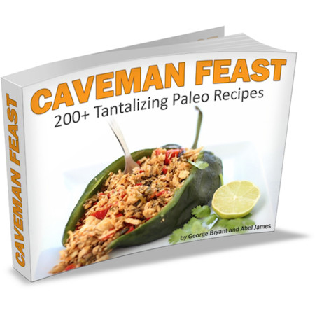 The Caveman Feast eCookbook