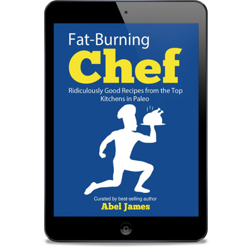Fat-Burning Chef