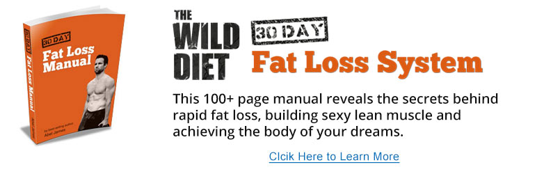 Wild Diet Fat Loss System