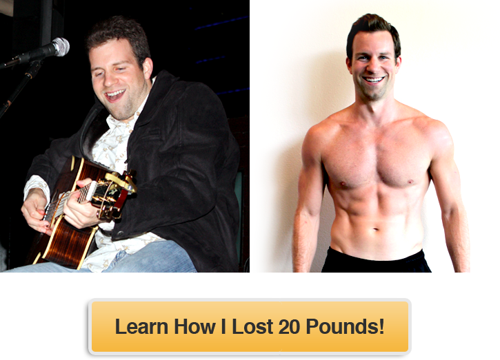 how to lose 20 pounds in 30 days