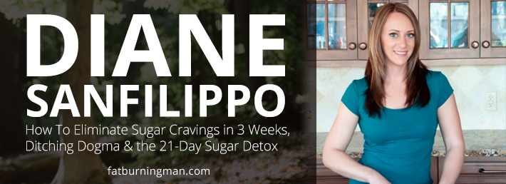 How to eliminate sugar cravings in 3 weeks: http://bit.ly/diane21day