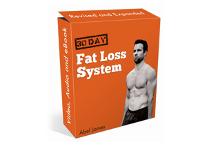 The 30-Day Fat Loss System
