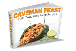 Click Here for The Caveman Feast