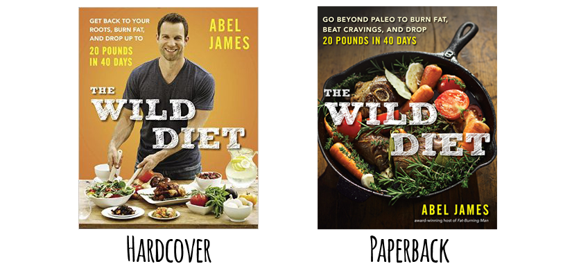 Grab your copy of The Wild Diet and start burning stubborn belly fat: http://amzn.to/22Ql64a