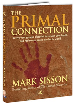 The Primal Connection Mark Sisson