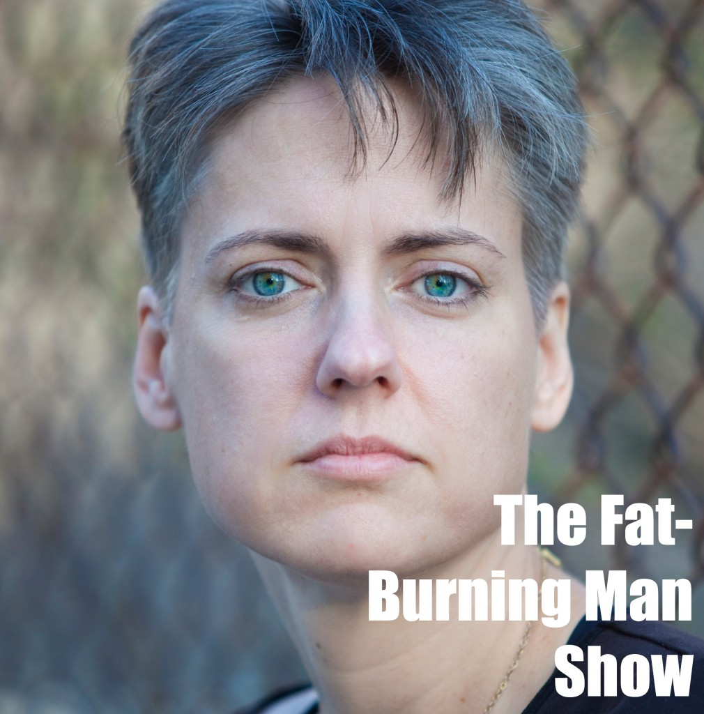 Lierre Keith on The Fat-Burning Man Show