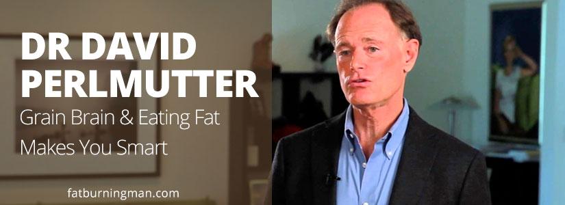 Dr David Perlmutter Interview