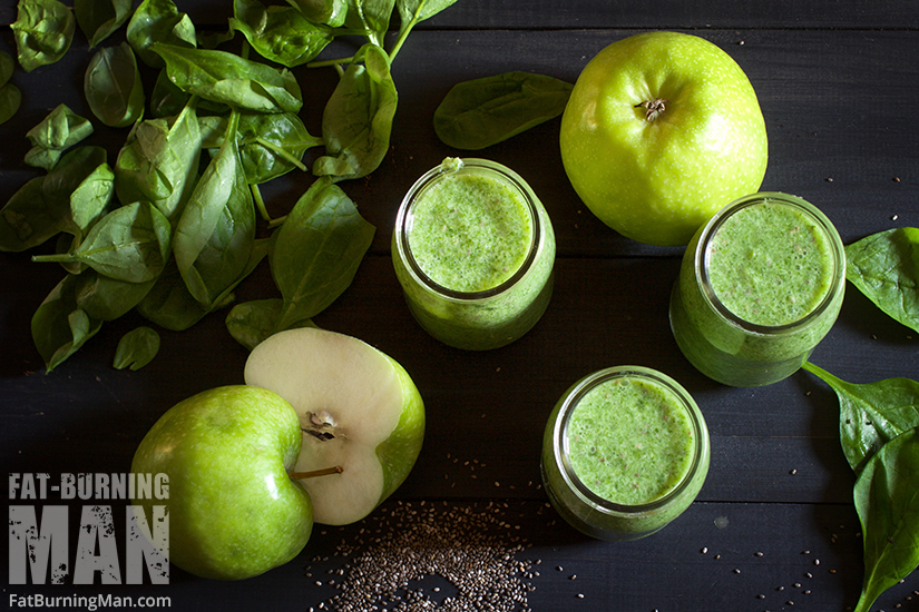 How to make a proper green smoothie: http://bit.ly/grnsmthe