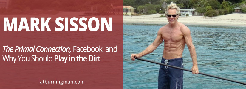 abel james, fat burning man, the fat burning man show, paleo, podcast, interview, mark sisson
