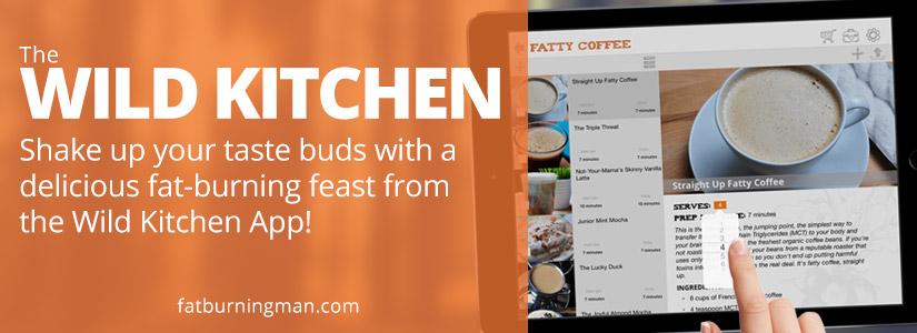 Wild-kitchen-app
