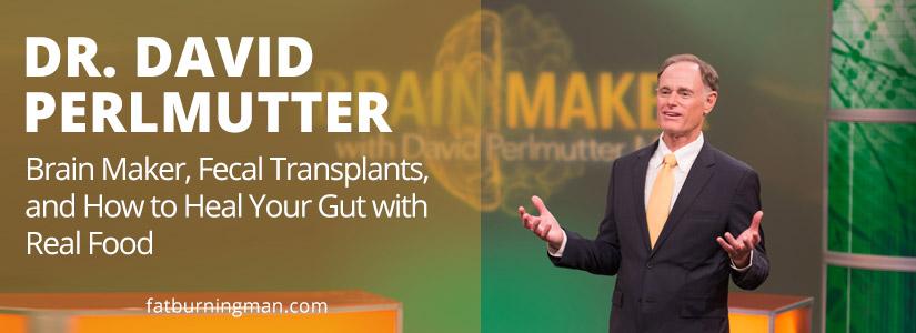 Dr. David Perlmutter Brain