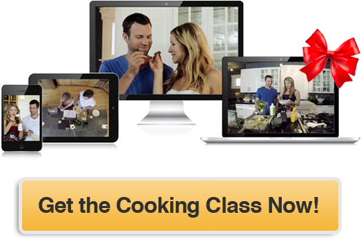 Get the Cooking Class