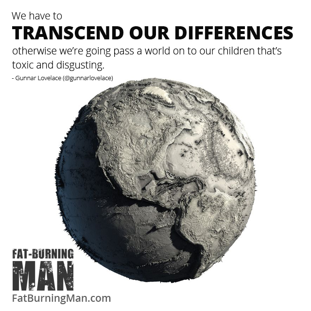 We have to transcend our differences, otherwise we're going to pass a world onto our children that's toxic and disgusting. -Gunnar Lovelace, CEO of Thrive Market, Win a Thrive Market $1000 Shopping Spree Giveaway, plus 1-year Free Membership to stock up on healthy groceries like spices, baking supplies, almond butter, coconut oil, olive oil, almond flour, kale chips, and organic chocolate. Plus shop their large selection of non-gmo, gluten-free foods and chemical free household products.