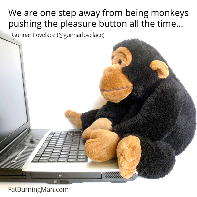 We are one step away from being a monkey pushing the pleasure button all the time. -Gunnar Lovelace, CEO of Thrive Market, Win a Thrive Market $1000 Shopping Spree Giveaway, plus 1-year Free Membership to stock up on healthy groceries like spices, baking supplies, almond butter, coconut oil, olive oil, almond flour, kale chips, and organic chocolate. Plus shop their large selection of non-gmo, gluten-free foods and chemical free household products.