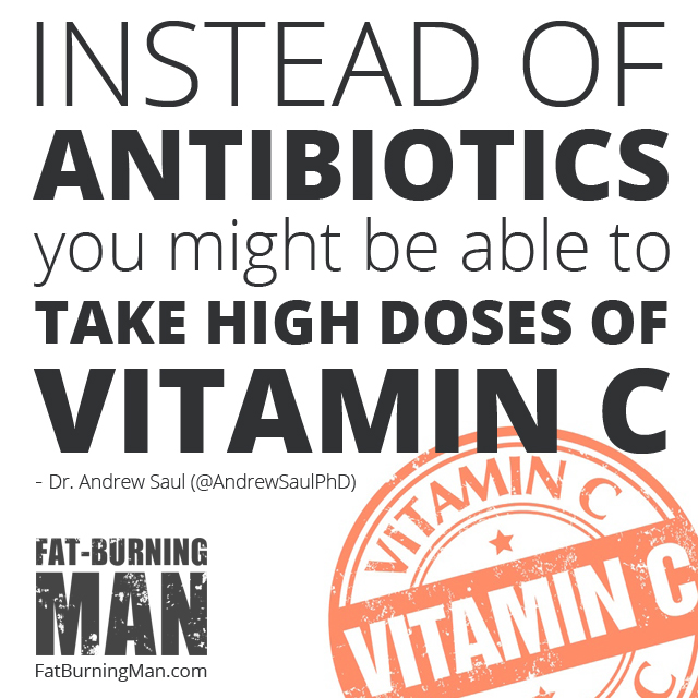 Could this one inexpensive vitamin really do so much for your health? http://bit.ly/takevitc