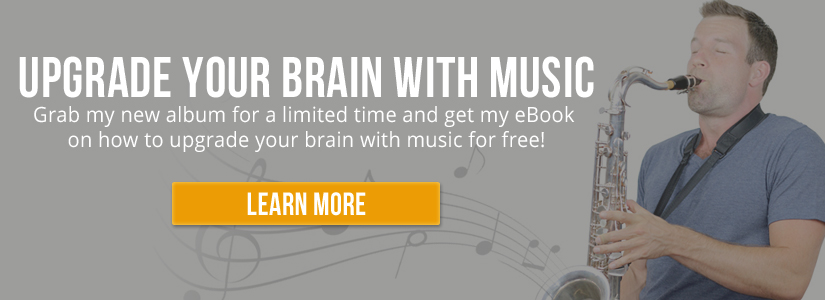 Buy my new album of original music for a limited time and get my eBook and video presentation on how to upgrade your brain with music for free: www.swampthingmusic.com