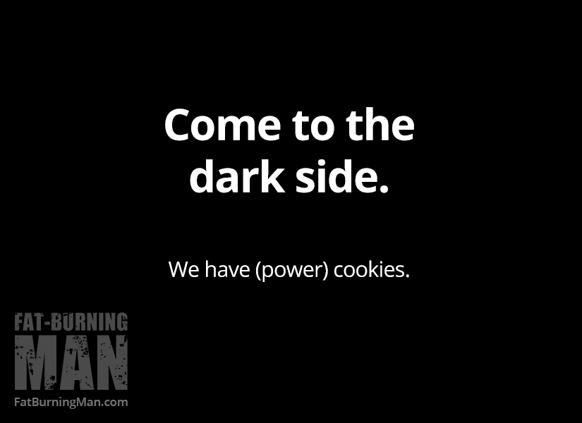 The power of the cookie is in your hands: http://bit.ly/powcookie