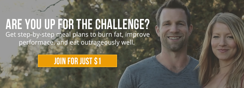 Check out The Wild Diet 30-Day Challenge: http://fatburningtribe.com/