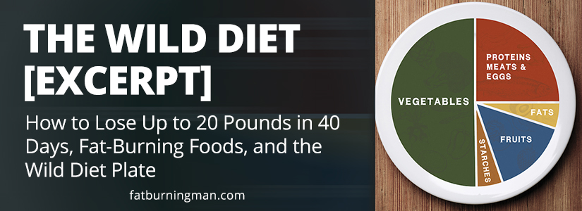 Prioritize fresh produce, nutrient-dense fats like grass-fed butter, and meat from healthy animals. You should be eating ⅔ plant foods and ⅓ protein and fat. Fill yourself up in this priority: http://bit.ly/wilddietexcerpt