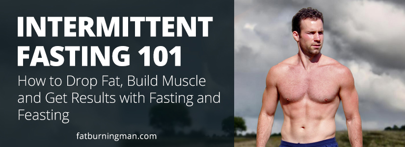 What is intermittent fasting? Here's what you need to know: http://bit.ly/fast101