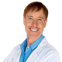 Alan Christianson, Author of The Adrenal Reset Diet