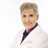 Terry Wahls, M.D. author of The Wahls Protocol
