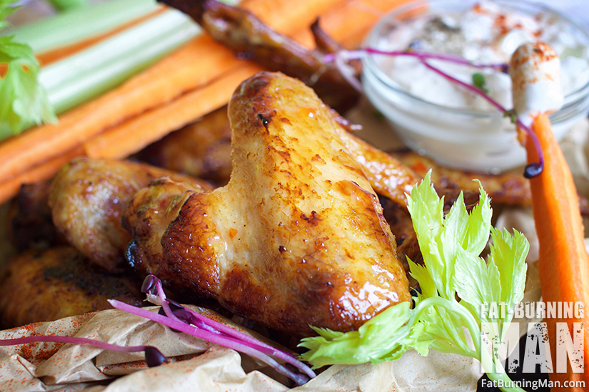 These Wild Buffalo Wings will make this the best Super Bowl yet: http://bit.ly/wildwng