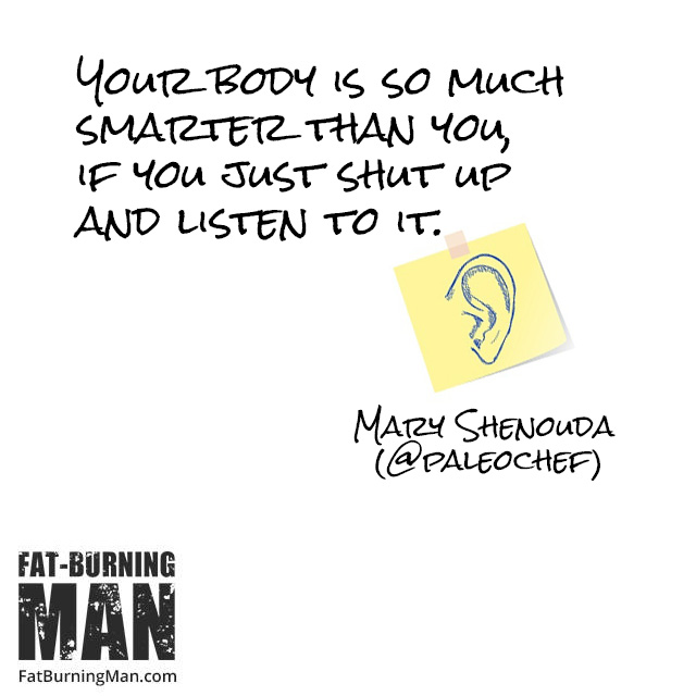 Mary Shenouda: How to Eat More Fat, Dealing with Misdiagnosis, & WTF is Phat Fudge: http://bit.ly/20CVN2G