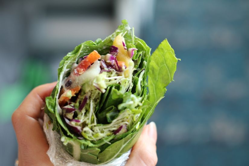 9 Wild Recipes For Packed Lunch On The Go: http://bit.ly/1s8mXU7