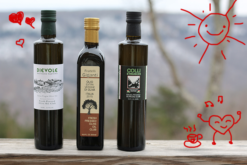 Here Are 10 Tips To Help You Buy Authentic Extra Virgin Olive Oil With Confidence