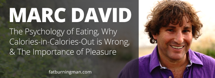 """Why the """"calories in, calories out"""" model of weight loss is wrong, How thoughts impact nutritional metabolism: http://bit.ly/1swvZdU"""