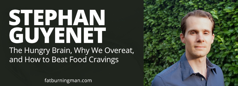 How to turn off your instinctual craving for unhealthy food: http://bit.ly/2fZhWJj