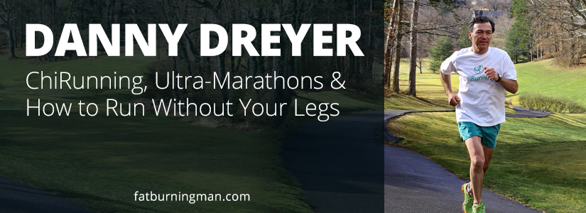 Learn how to run without your legs and harness the power of Tai Chi to increase your running efficiency, endurance and speed: bit.ly/ddreyer