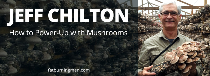 How to use mushrooms to boost immune system health and function: http://bit.ly/jeffchil