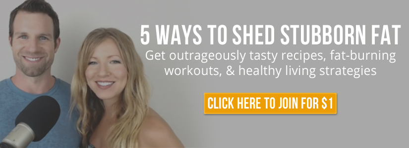 Join the Fat-Burning Tribe: http://bit.ly/1M9Rt8F
