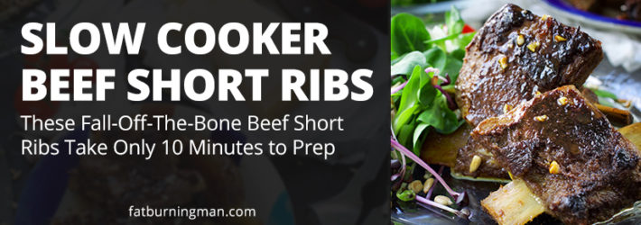 Beef Short Ribs Take Only 10 Minutes to Prep: http://bit.ly/2px3saA