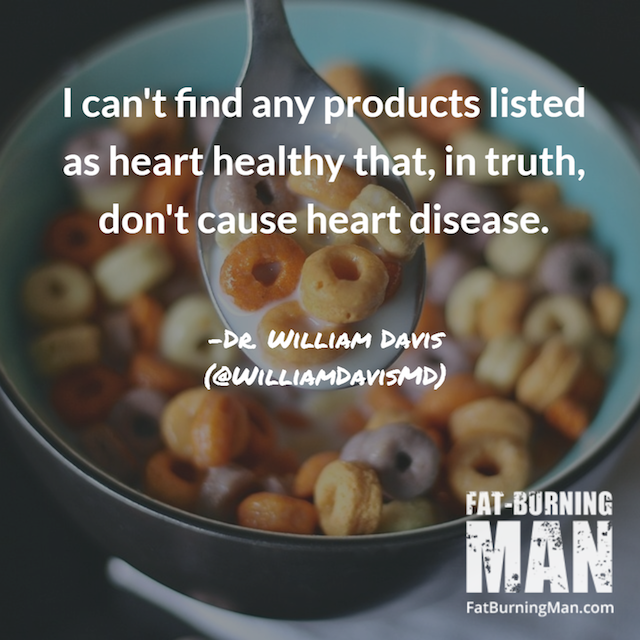 Do you ever feel like the healthcare system is working against you? Never fear, Dr. William Davis is here to help us figure it all out.