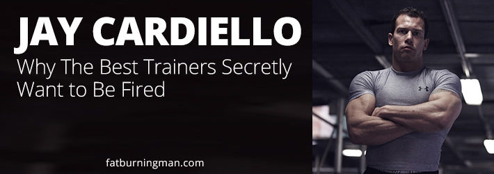 Ever wonder how celebrities and their trainers work out in real life? http://bit.ly/jycrd