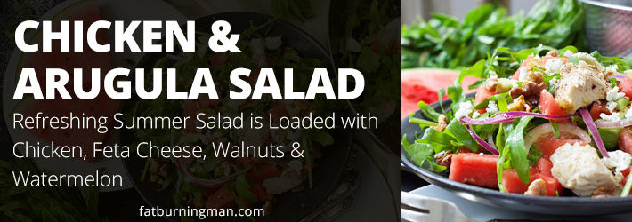 Throw together with chicken and watermelon for a satisfying salad in minutes: http://bit.ly/2vs2Bd5