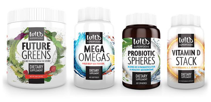 Order your very own health-boosting goodies: http://bit.ly/wildsuperf