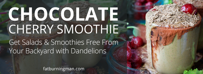 Get Salads & Smoothies Free From Your Backyard with Dandelions: http://bit.ly/2IUybst